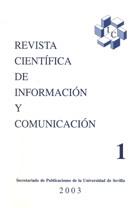 Ver Núm. 1 (2003): IC – Journal