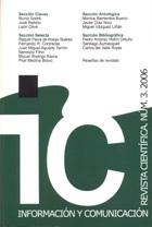 Ver Núm. 3 (2006): IC – Journal