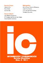 Ver Núm. 8 (2011): IC – Journal