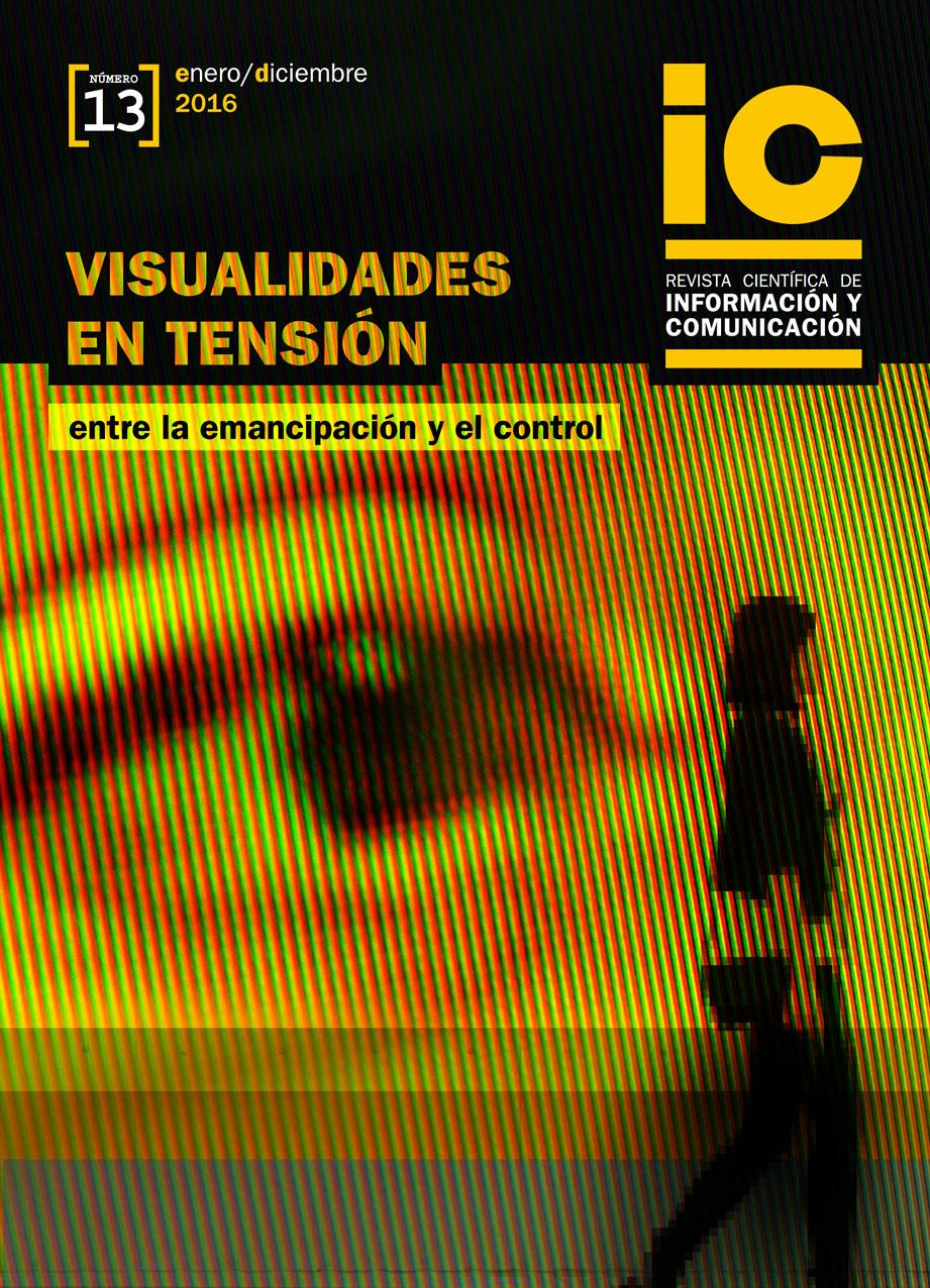 Ver Núm. 13: (2016): Visualidades en tensión: entre la emancipación y el control